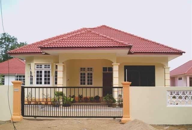 Model Atap yang Cocok untuk Rumah Anda