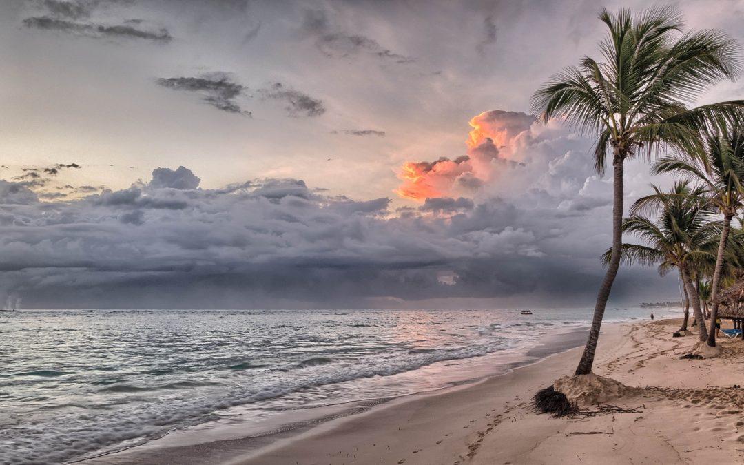 5 Pantai di Bali ini Cocok Dikunjungi Saat Musim Panas