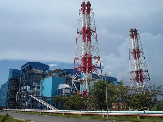 DDS pabrik