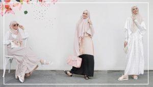 HijUP, Tempat Belanja Online Fashion Muslimah Terlengkap, hijup promo, mode hijup