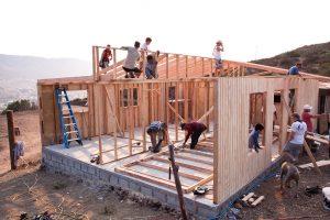 membangun rumah, beli rumah, jual rumah, sejasa, tukang borongan