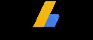 logo google Adsense, daftar adsense, cara diterima adsense, beli adsense murah