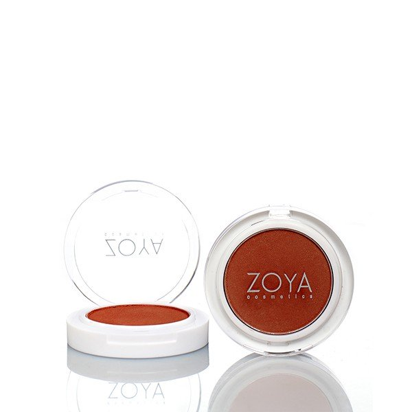 blush on sephia, make up zoya, zoya kosmetik promo