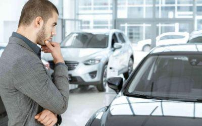 Persiapkan Beberapa Hal Berikut Sebelum Membeli Mobil