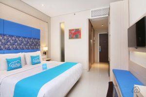 lomba blog airy, kamar airy room, penginapan murah