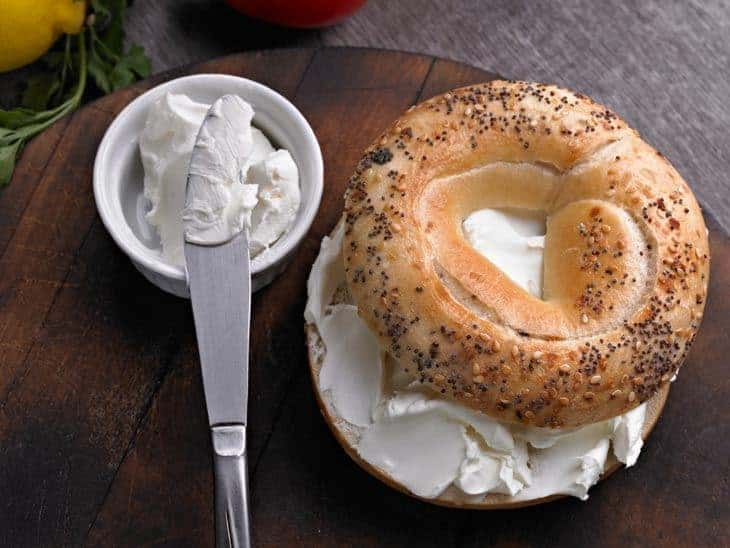 cream Cheese, make cream cheese