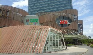 one bel park, mall jakarta, oneb, one belpark mall, XXI One Bel Park