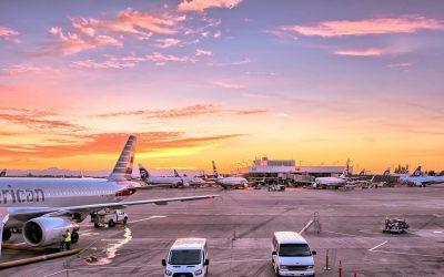 Tips Pesan Tiket Pesawat