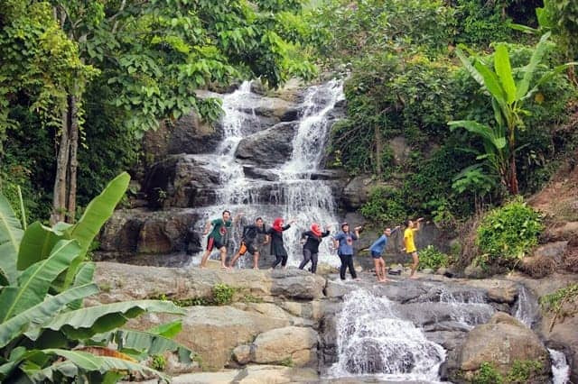 air terjun mandigu blogspot - Masirwin
