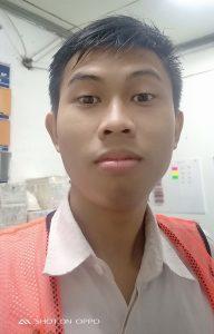 Selfie with OPPO F7, selfie phobia, man beauty, fitur kamera oppo