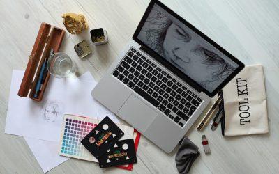 Kursus Desain Grafis DUMET School, Tumbuhkan Jiwa Kreatif yang Tertidur