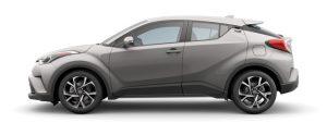toyota terbaru, harga toyota c-hr, spesifikasi C-HR, Harga jual Toyota