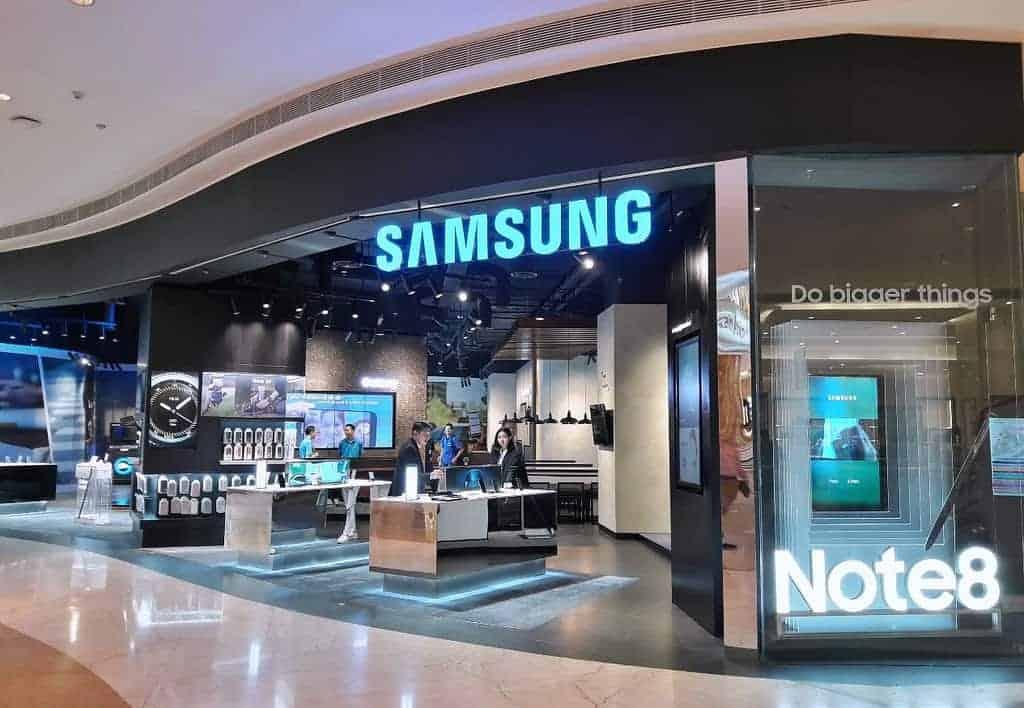 Samsung Indonesia, jual produk samsung, garansi samsung, nomor call center samsung
