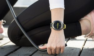 samsung gearvit pro, smartwatch, jual samsung gearvit pro, jual murah promo samsung gear