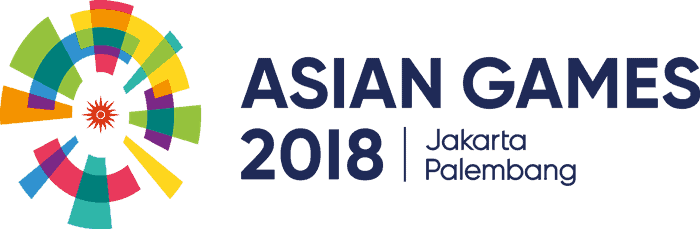 Merchandise Asian Games, logo asian games, asian games 2018, logo baru asian games, asian games indonesia, new asian games
