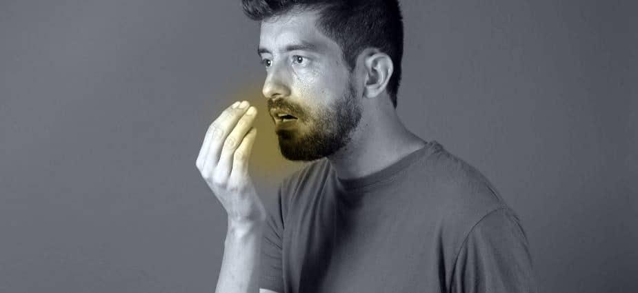 cara menghilangkan bau mulut permanen, penyebab bau mulut dan cara mengatasinya, penyebab bau mulut akut, penyakit bau mulut, menghilangkan bau mulut busuk, cara menghilangkan bau mulut dengan bahan alami, cara menghilangkan bau mulut untuk selamanya, obat bau mulut di apotik