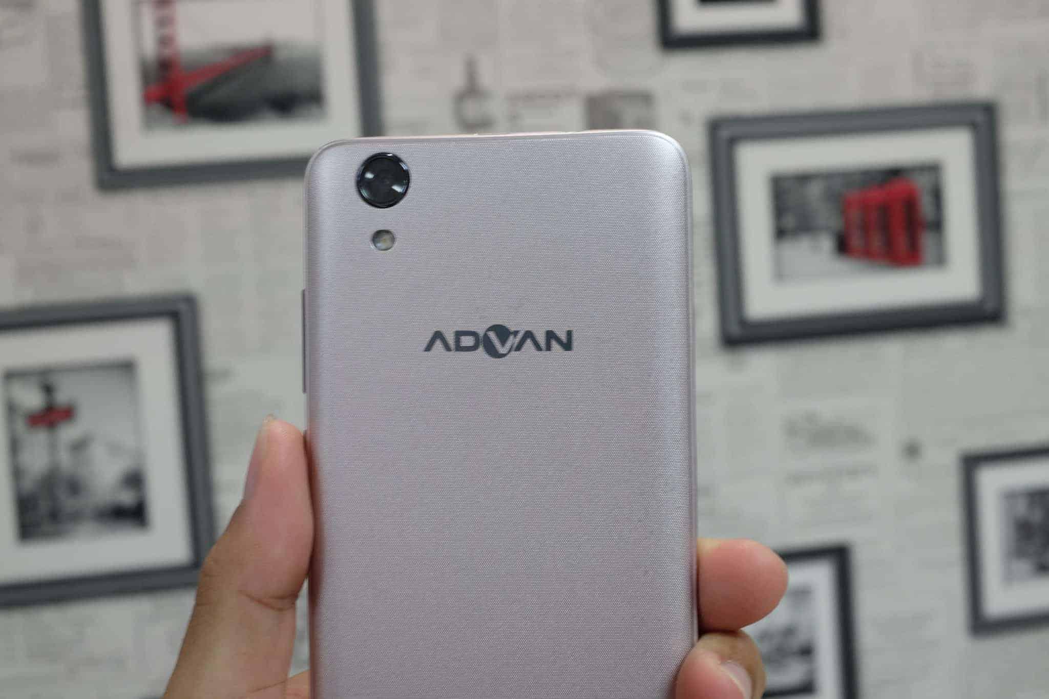 Advan S50 4g Masirwin  3