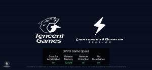 game space dari oppo f9