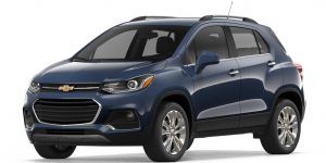 Chevrolet Trax 2018, review mobil chevrolet trax
