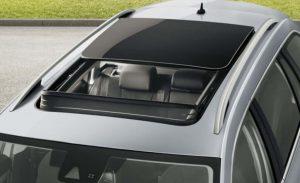 car sunroof, mobil sunroof