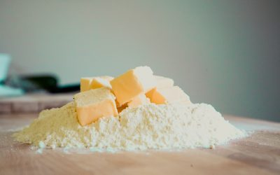 Kelebihan Wisman Butter untuk Kue yang Mungkin Belum Anda Ketahui