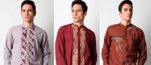 fashion muslim laki laki