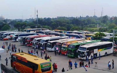 Rekomendasi Tiket Bus Jakarta – Jawa Tengah