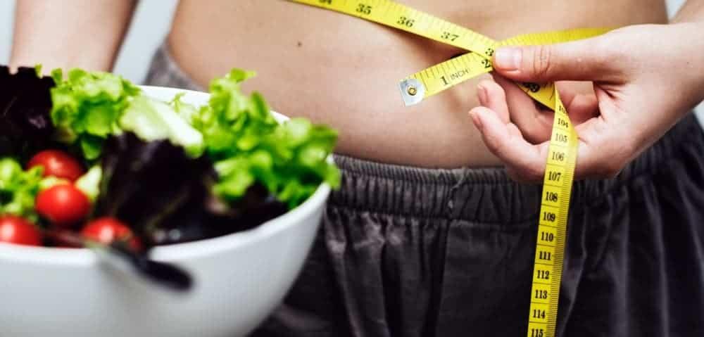 Inilah Cara Diet Alami untuk Mendapatkan Bentuk Badan Ideal