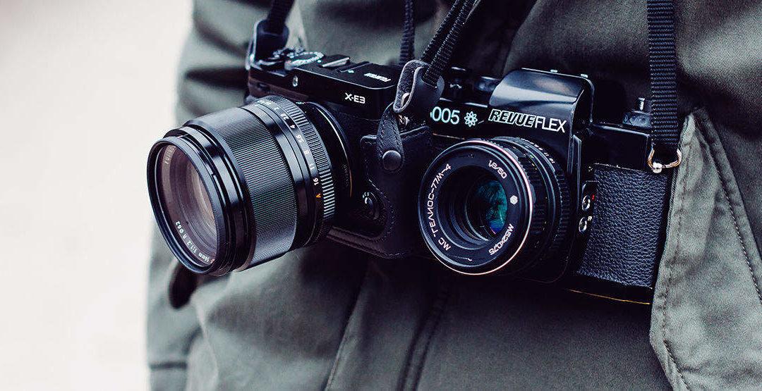 5 Kamera Mirrorless yang Sedang Trend di Tahun 2019