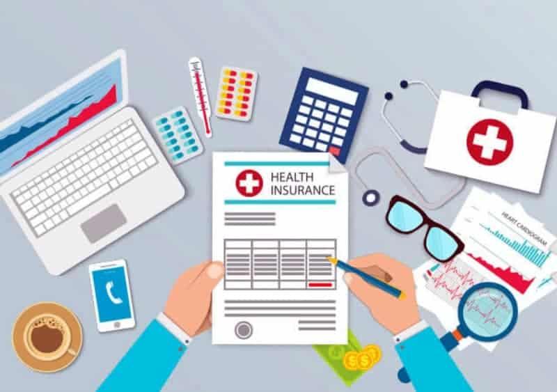 klikdokter, manfaat asuransi, asuransi kesehatan, asuransi jiwa, asuransi kendaraan