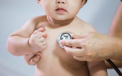 Cara Mengatasi Biang Keringat Pada Bayi, Para Ibu Wajib Tahu