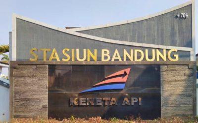Menjelajahi Destinasi Wisata Seru yang Ada di Bandung, Nggak Jauh Dari Stasiun Loh!