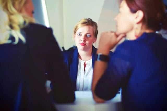 sistem hrd, HRD tes calon karyawan, tes psikometri
