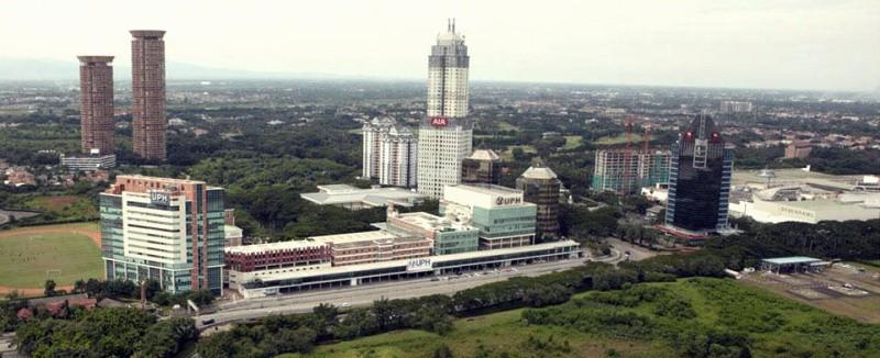 Berencana Liburan di Tangerang? Inilah Hotel di Lippo Karawaci Recommended