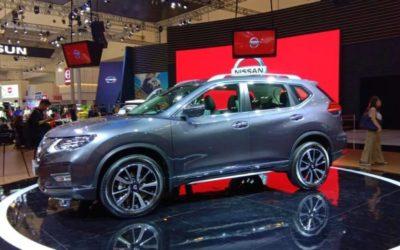 Nissan X-Trail Sekarang Cuma Dijual Satu Varian Saja