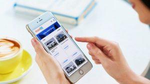 aplikasi mobil88 e-store