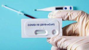 Metode PCR Test