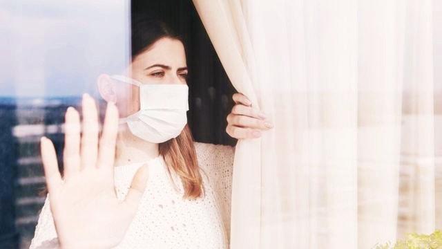 lakukan isolasi mandiri jika terkena gejala infeksi coronavirus