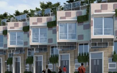 Aparthouse River 8 Residence, Hunian Kekinian Ala Milenial