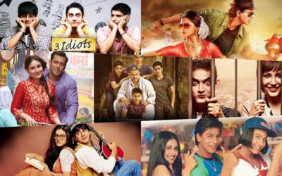 7 Film Bollywood Terbaik dan Terlaris Sepanjang Masa