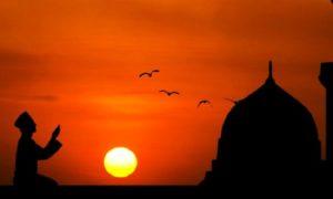 ibadah puasa ramadhan dapat pahalanya besar