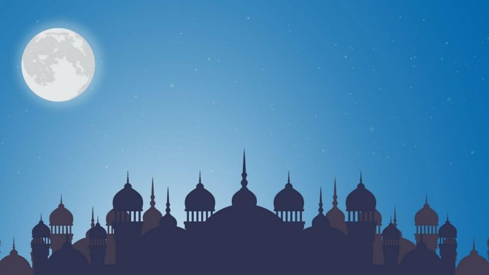 puasa ramadhan tahun ini diwarnai dengan PSBB