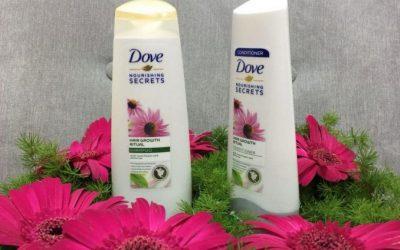 12 Shampo Dove Untuk Rambut dan Kulit Kepalamu