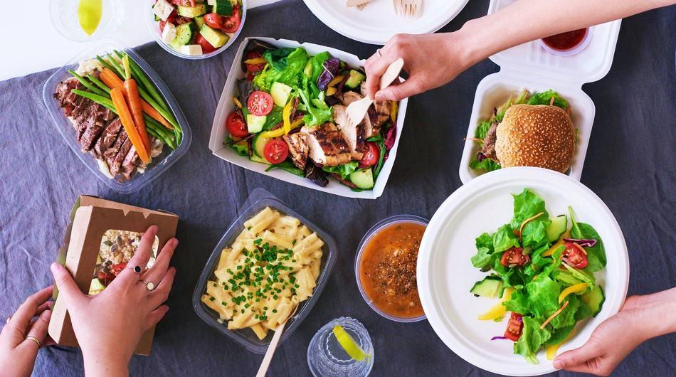 Bisnis Food Delivery Biar Sukses