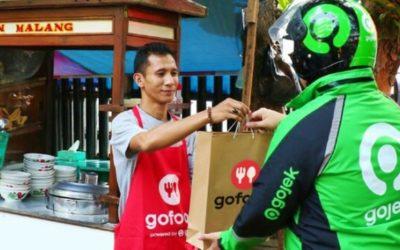 Food Delivery, Solusi UMKM Kuliner Tetap Eksis