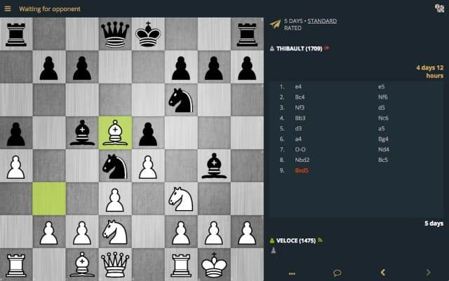Lichess: Free Online Chess