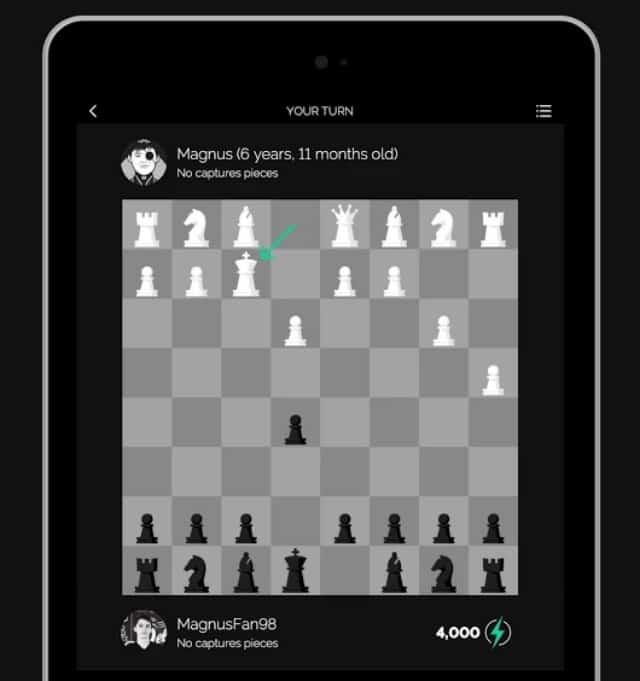 Magnus Trainer: Learn & Train Chess