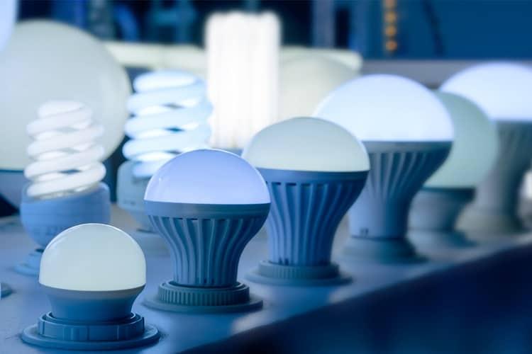 Tips membeli lampu LED