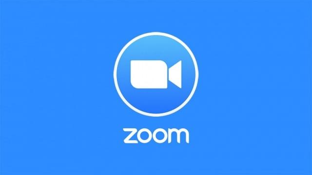 aplikasi komunikasi daring Zoom