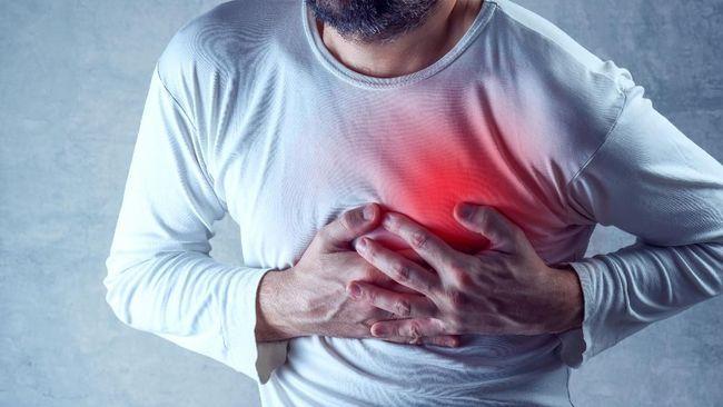 sakit pada jantung